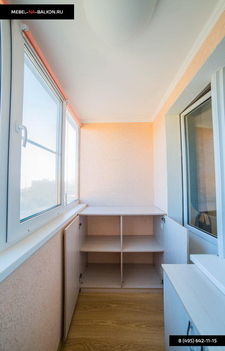 Где заказать недорого шкаф купе на балкон корпусная мебель.